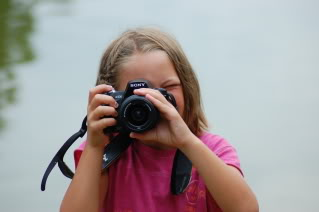10 simple tips for taking great pictures of your kids