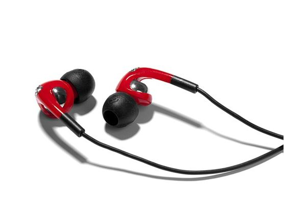 Ear phones that actually stay in? Yes! It's possible!