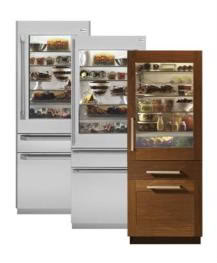 Piquing Our Geek: Refrigerators without the HFC