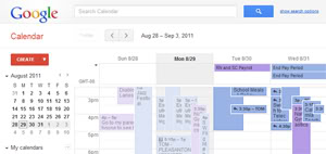 How you're using it: 5 great ways to use Google Calendar