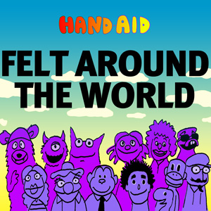 Kids music download of the week: Felt Around the World
