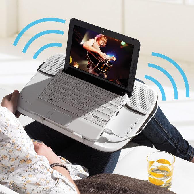 A more ergonomic laptop experience: Reader Q&A