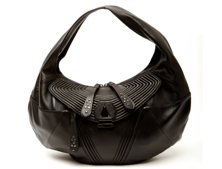 Tron Legacy: Not the movie, the designer handbag