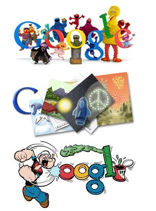 Doodle 4 Google 4 oodles of cash