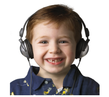 Good headphones for a 3 year old? Reader Q+A