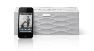 The Big Jambox: Yep, bigger is better