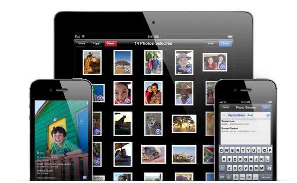 The latest news from Apple that parents should get excited about