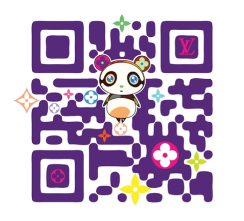 Web Coolness: New iPhone features, designer QR codes, women on Twitter prove they're hilarious.