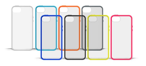 Cool iPhone 5 cases are already on their way. Are you surprised?