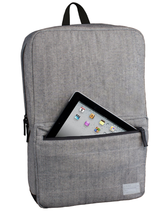 Impress airport security with this cool tablet travel bag