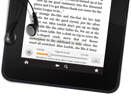 Immersion Reading for Kindle? – Reader Q&A