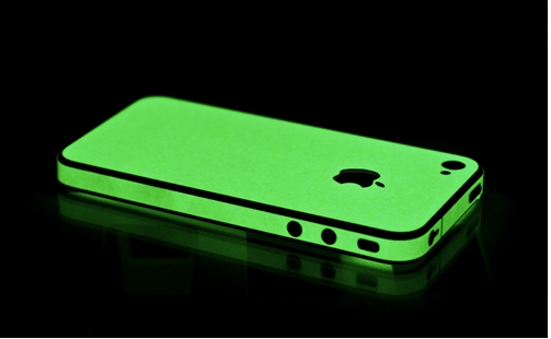 Things That Go Bump In The Night Not Your IPhone