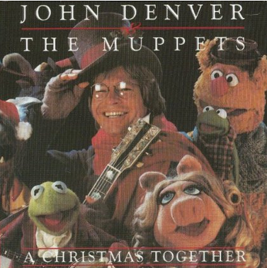 Kids' music download of the week: John Denver and the Muppets
