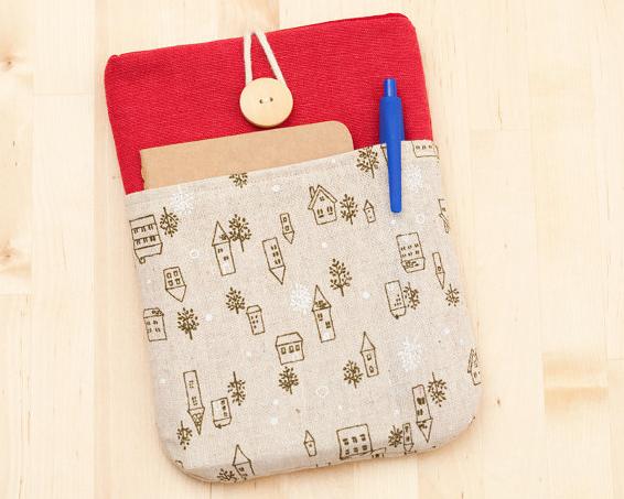 10 cool handmade iPad Mini cases on Etsy