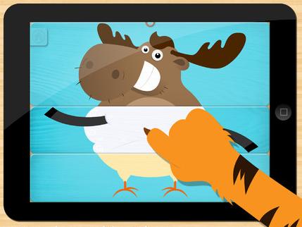 Please tickle the octo-moose-hog
