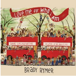 Kids' music download for Autism Awareness Month: Love Me for Who I Am