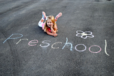 5 creative ways to capture first day back-to-school photos.