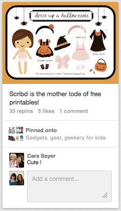 5 of our favorite techie Pinterest pins