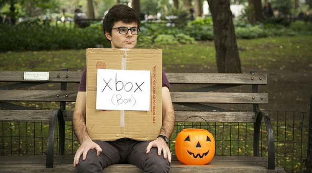 Web Coolness: Easy geeky Halloween costumes, iPad Mini rumors and more