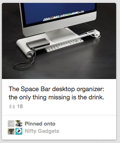 5 of our favorite tech Pinterest pins this week