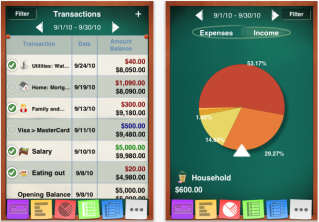 Budgeting iPad apps? Reader Q&A