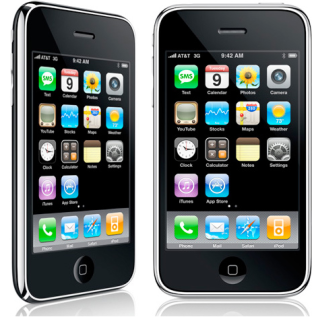 The iPhone 3GS is $49! WHOO!