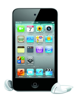 Dads Dig This – The iPod Touch
