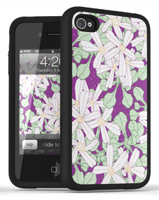 Uncommonly gorgeous designer iPhone cases