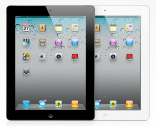 3 tips for getting started with your iPad 2