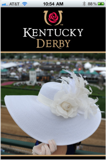 A Kentucky Derby app? You bet! (Heh.)