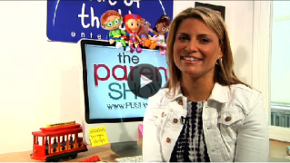 The Parent Show – some good online viewing from PBS Parents