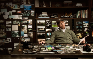 Piquing Our Geek: Ron Howard + Canon = Photographic magic