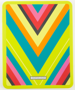 Make a statement with your iPad, Jonathan Adler style