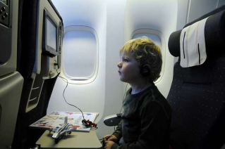 Piquing our geek – Gogo Vision makes flights even smoother