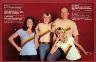 Web Coolness: Movember, Siri, and Apple circa 1983