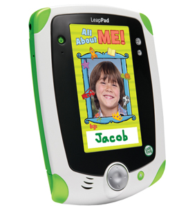 The Leapfrog LeapPad Explorer Learning Tablet–What to do when you can't find one.