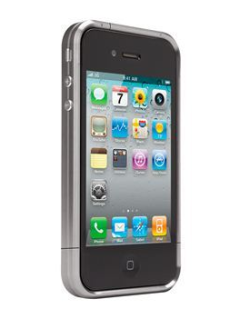 Heavy metal for your iPhone: it costs how much??