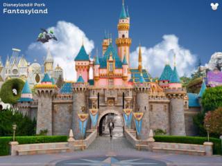 Disneyland Explorer App: The happiest place on iPad?