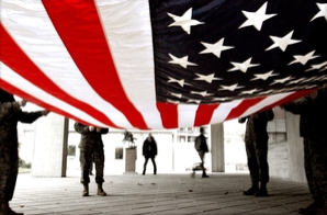 Using technology to support our troops on Memorial Day