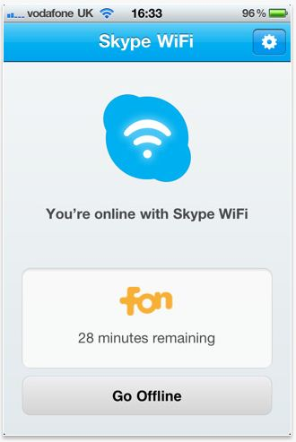 Skype WiFi? Finally, there's an app for that.