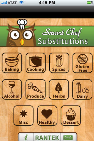 5 cool apps to help with Thanksgiving