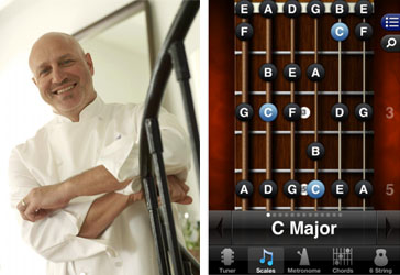 Oh Appy Day! featuring Tom Colicchio
