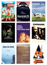 Free streaming movies from Amazon. Second only to free ice cream.