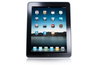 Subscribe to Cool Mom Tech and you could win this thing you might have heard of called an iPad.