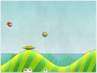 Tiny Wings adds a Flight School – and an HD version too