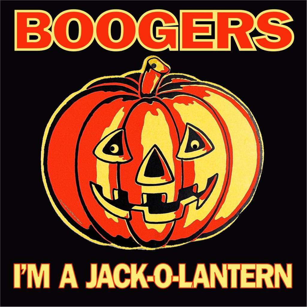 Kids' music download of the week: I'm a Jack-O-Lantern