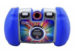 Best camera for preschooler? Reader Q+A