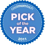 Editors Best Tech of 2011: The coolest gadgets for kids