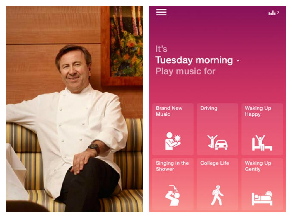 Oh Appy Day! featuring Chef Daniel Boulud's two favorite apps