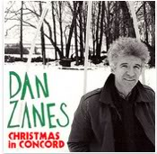 Kids' music download of the week: Dan Zanes' Christmas in Concord